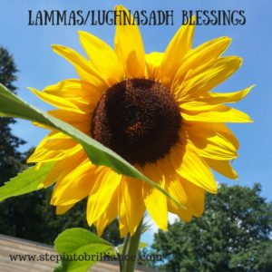 Lammas_Lughnasadh Blessings